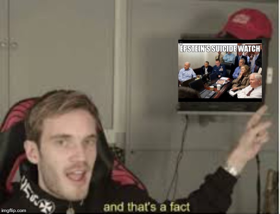 And thats a fact | image tagged in and thats a fact | made w/ Imgflip meme maker