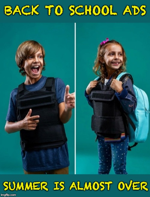 Ready For The Fall Session |  BACK TO SCHOOL ADS; SUMMER IS ALMOST OVER | image tagged in back to school,advertisement,dank memes,protection | made w/ Imgflip meme maker