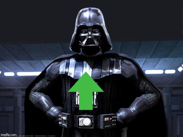 Darth Vader | image tagged in darth vader | made w/ Imgflip meme maker
