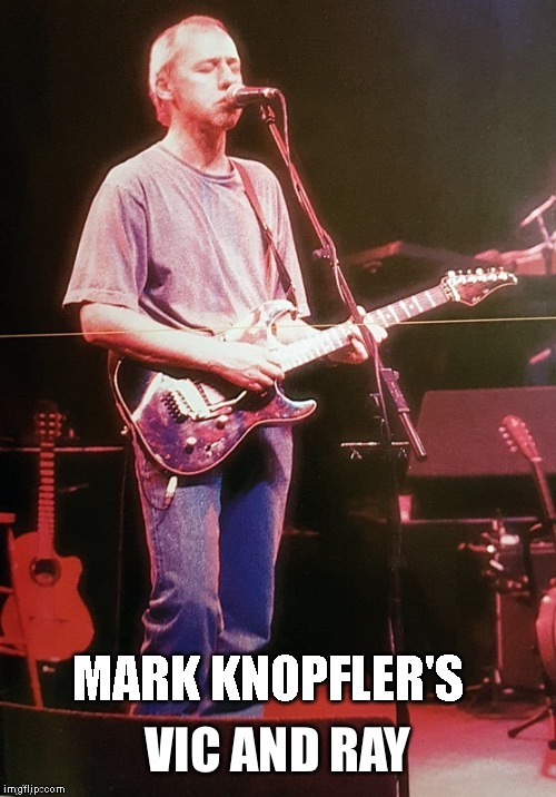 He might be my favorite song writer and if this song comes on, I sit in the car until it's over | MARK KNOPFLER'S | image tagged in mark knopfler | made w/ Imgflip meme maker
