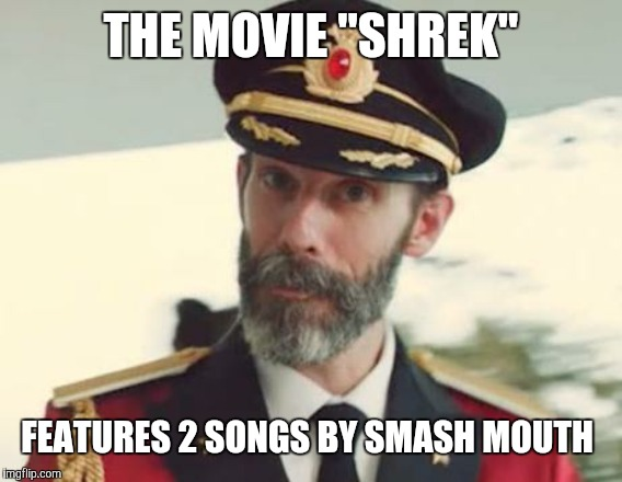 "Kind of like how the movie ""Tarzan"" features 4 songs by Phil Collins. 