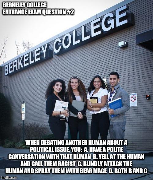 politics uc berkeley Memes & GIFs - Imgflip