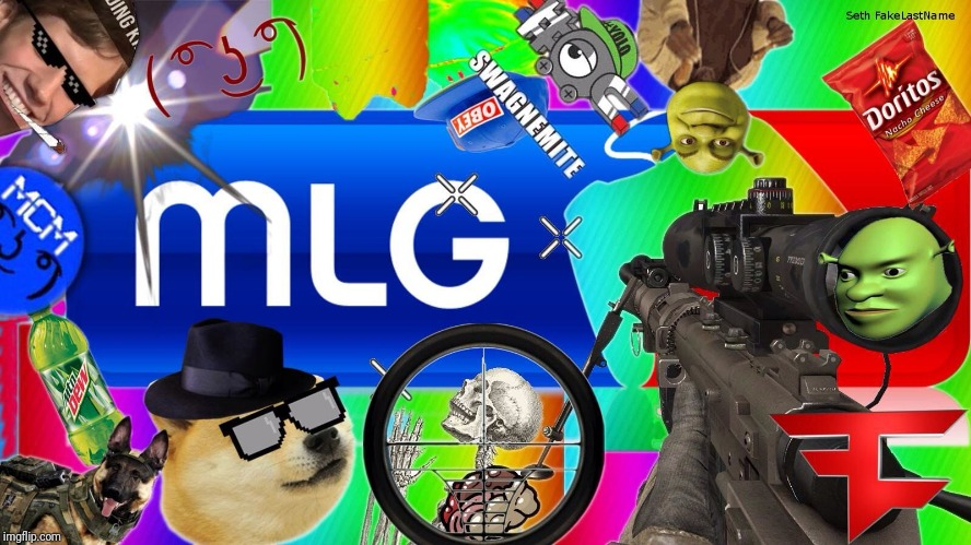 mlg | image tagged in mlg | made w/ Imgflip meme maker