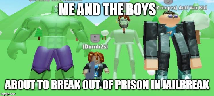 roblox meme Memes & GIFs - Imgflip