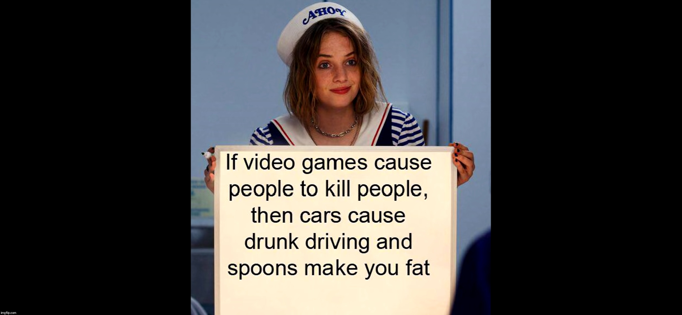 "The Truth about ""videogames cause violence 