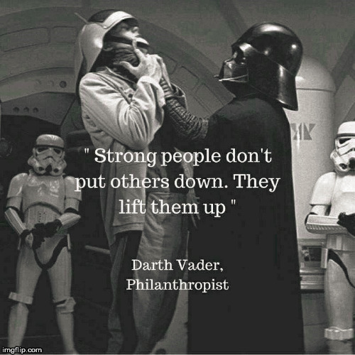 Darth Vader | image tagged in repost | made w/ Imgflip meme maker