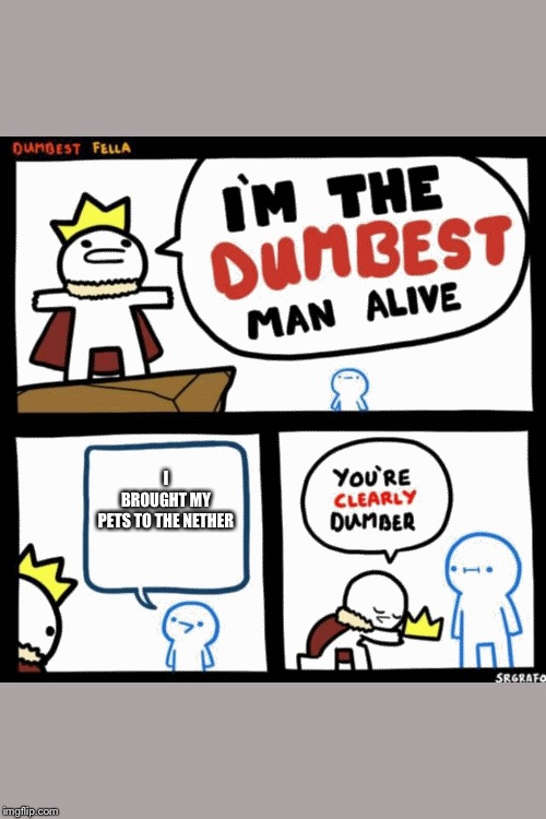 I M The Dumbest Man Alive Memes Gifs Imgflip
