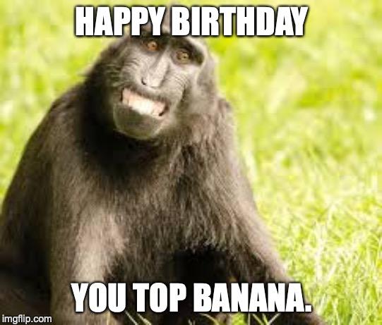 Top Banana Imgflip