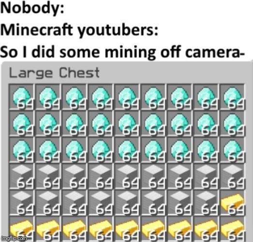 dank funny minecraft memes