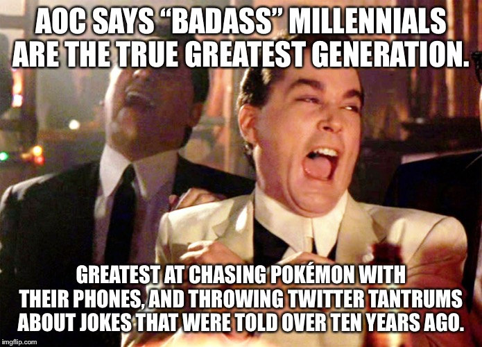 "Keep chasing Pokémon, I mean ""dreams"" 