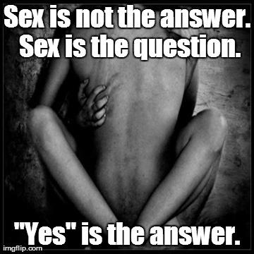 Not Good At Sex 18