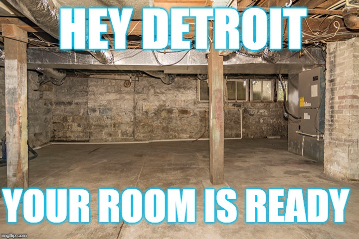 Hey Detroit | HEY DETROIT YOUR ROOM IS READY | image tagged in detroit lions,lions,lions suck,nfc north trash talk division | made w/ Imgflip meme maker