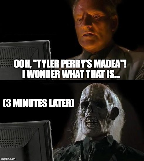 "Unoriginal ""my reaction to..."" comments in a shellnut. Except this one's worth hating. 