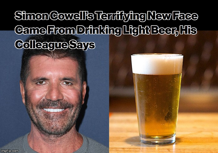 "Epic ""True"" Headline 