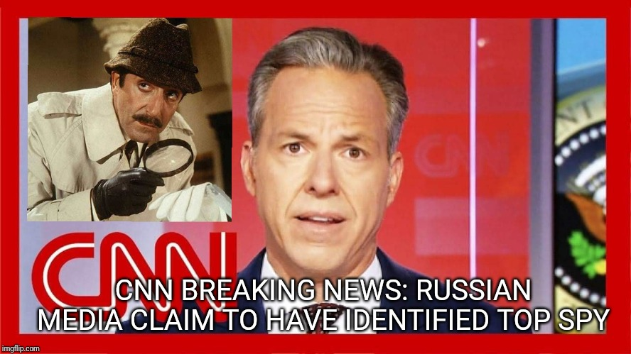 "Another CNN ""breaking scoop"" 
