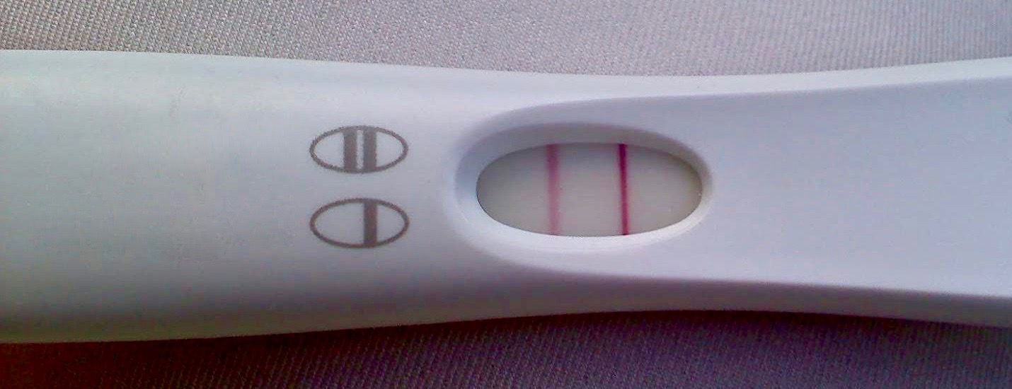 pregnancy test meme template