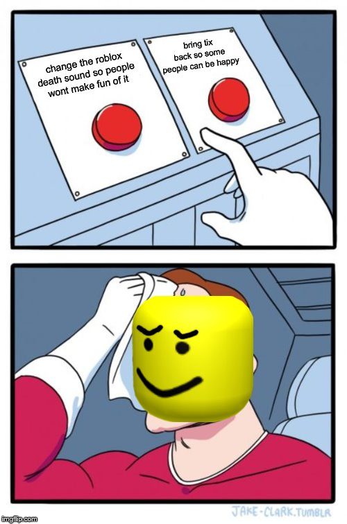 Two Buttons Meme Imgflip