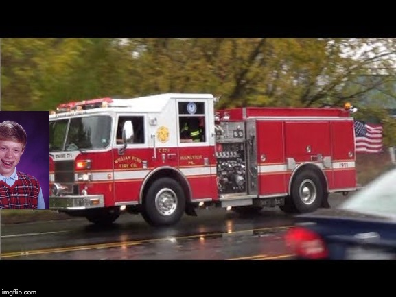Fire Truck | image tagged in fire truck | made w/ Imgflip meme maker