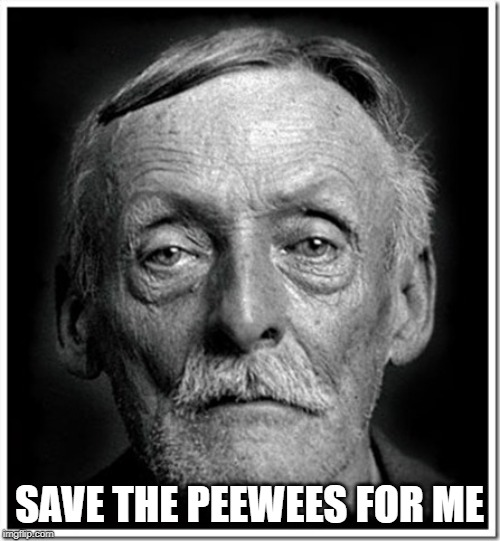 albert fish | SAVE THE PEEWEES FOR ME | image tagged in albert fish | made w/ Imgflip meme maker