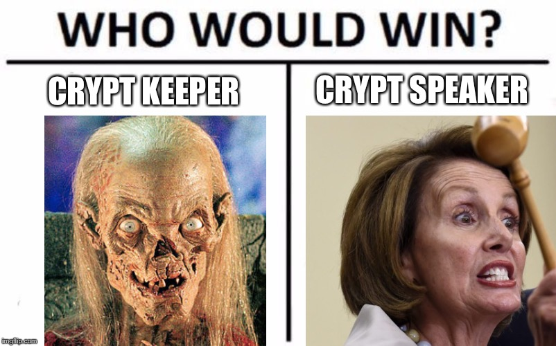 Trump side steps Nancy the Crypt-Keeper again. Approves more stimulus funding. (theepochtimes.com)