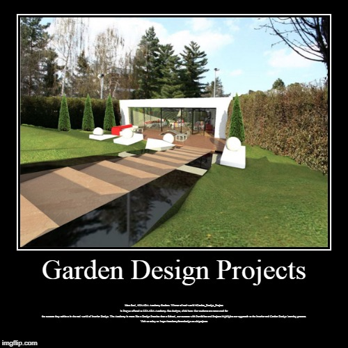 Garden Design Project | Garden Design Projects | Matt Soul, #JJAADA Academy Student. Winner of real-world #Garden_Design_Project in Prague offered to 3JJAADA Academ | image tagged in design,designer,graphic design problems,project,garden | made w/ Imgflip demotivational maker