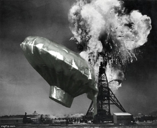 balloonboy | image tagged in balloonboy,throwback thursday,hindenburg,disaster,history,hot air balloon | made w/ Imgflip meme maker