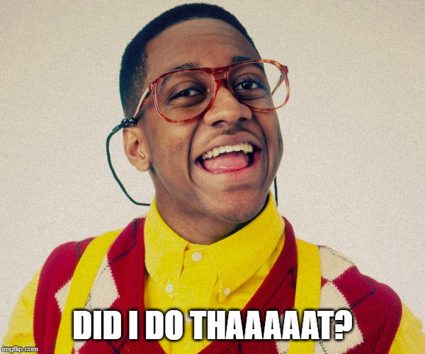 Image tagged in steve urkel - Imgflip