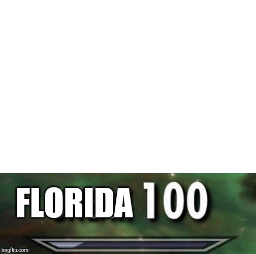 FLORIDA | image tagged in sneak 100 | made w/ Imgflip meme maker