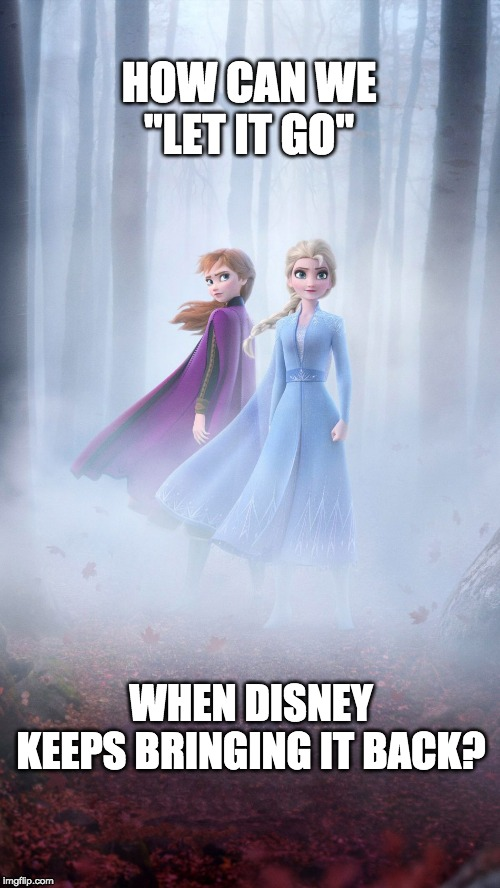 Frozen Memes Gifs Imgflip