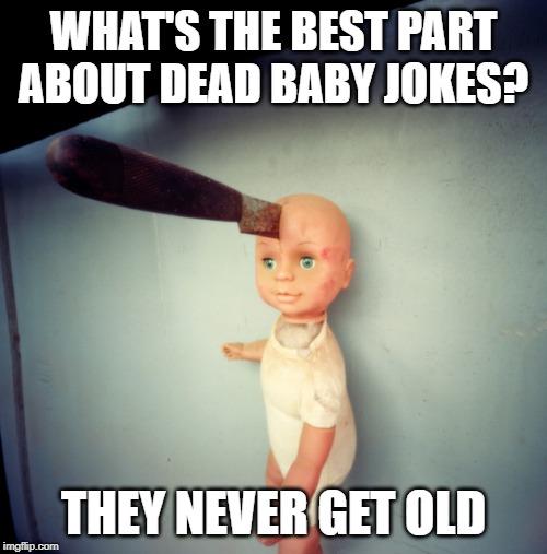 dark humor memes