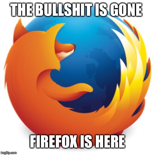 "Firefox ""best internet"" 