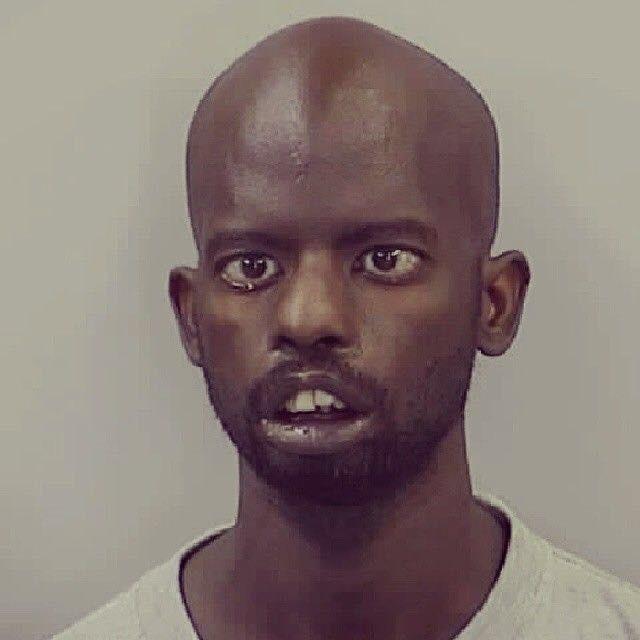 Stunned black guy Blank Template - Imgflip
