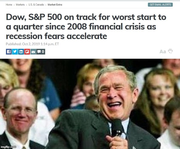 Fools fell for it AGAIN | image tagged in bush thinks its funny,memes,bankruptcy,impeach trump,maga,politics | made w/ Imgflip meme maker
