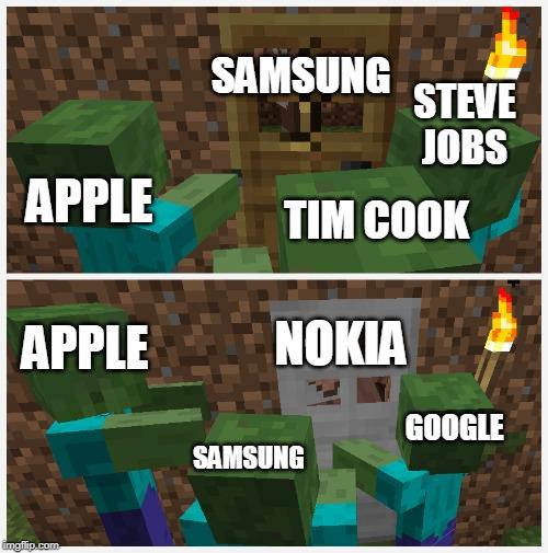 Nokia Imgflip