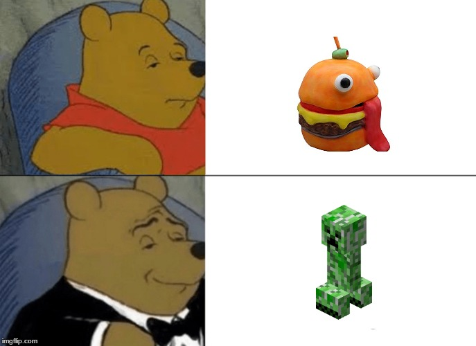 Tuxedo Winnie The Pooh | image tagged in memes,tuxedo winnie the pooh | made w/ Imgflip meme maker