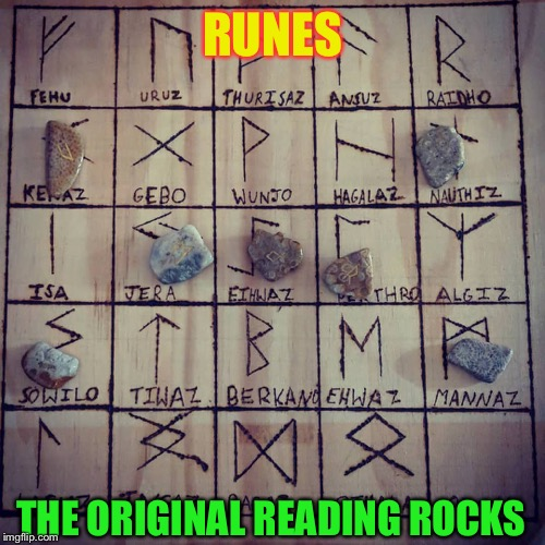 Wynning #Wyn #divine #win #rune #magic | RUNES THE ORIGINAL READING ROCKS | image tagged in wynning wyn divine win rune magic | made w/ Imgflip meme maker
