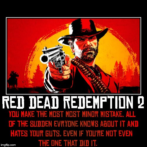 This rule doubles in Rhodes | image tagged in funny,demotivationals,gaming,so true memes,gta,rockstar | made w/ Imgflip demotivational maker