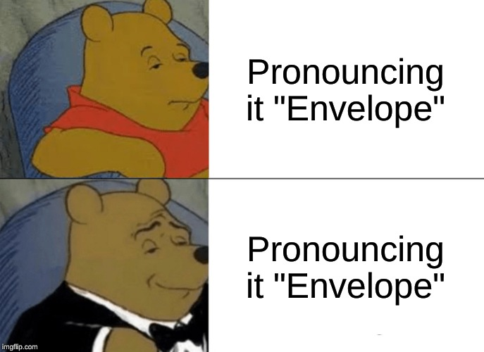 """Envelope"" Argument Solved 