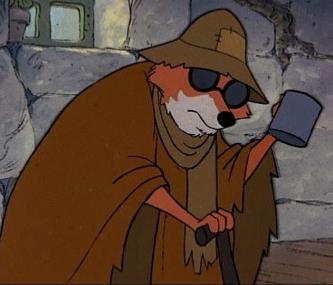 Blind Robin Hood 2 Blank Template - Imgflip
