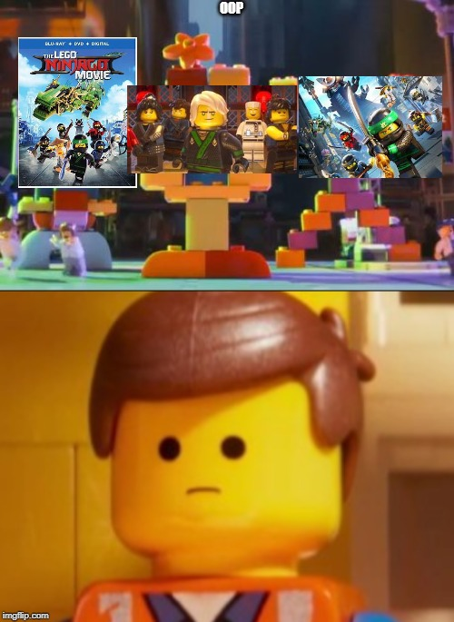 The Lego Ninjago Movie Memes Gifs Imgflip