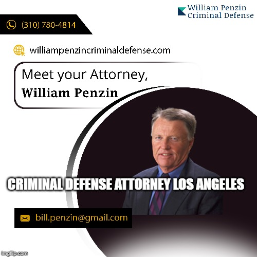 Criminal Defense Attorney Los Angeles Memes Gifs Imgflip