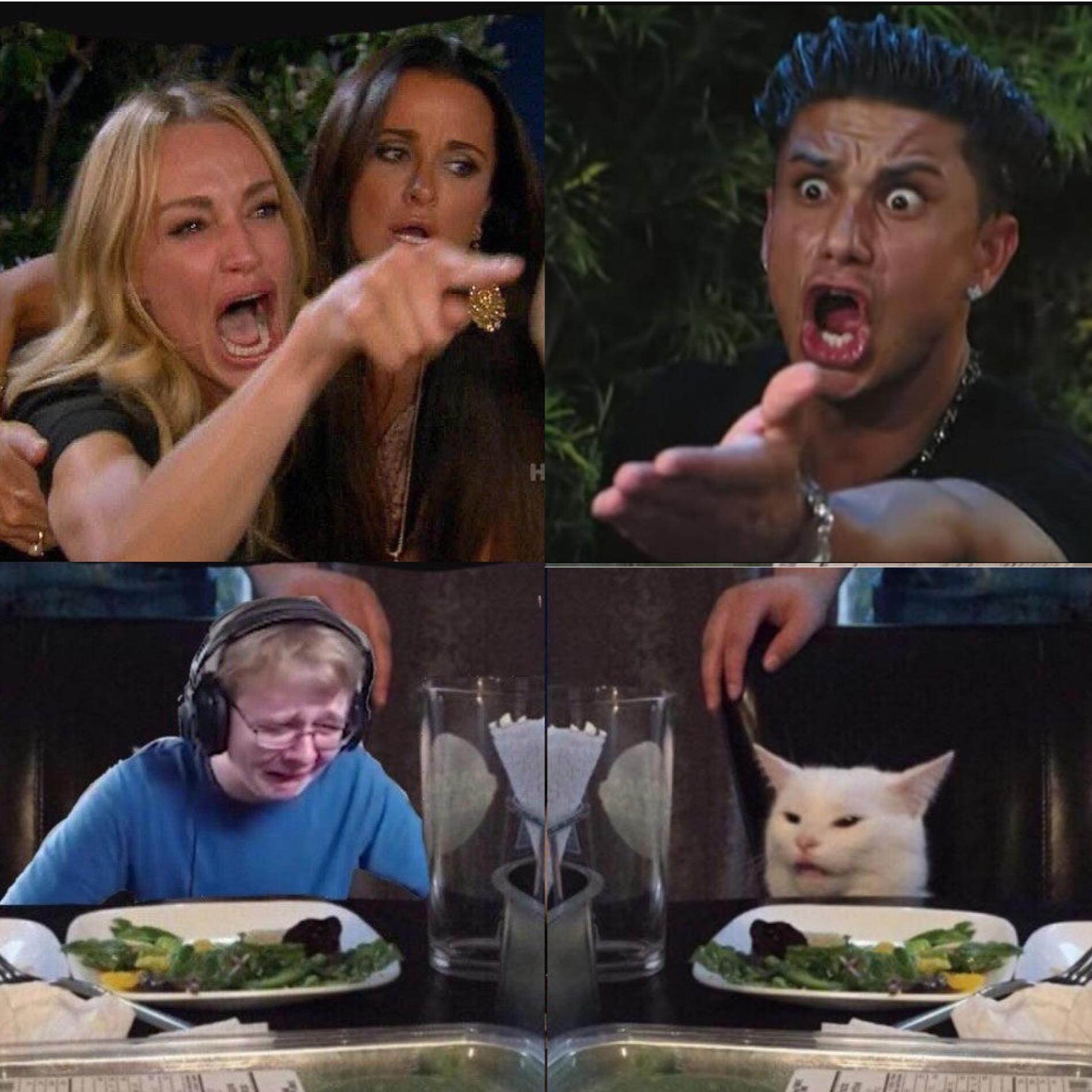 """""""cat"""" Meme Templates - Imgflip"""
