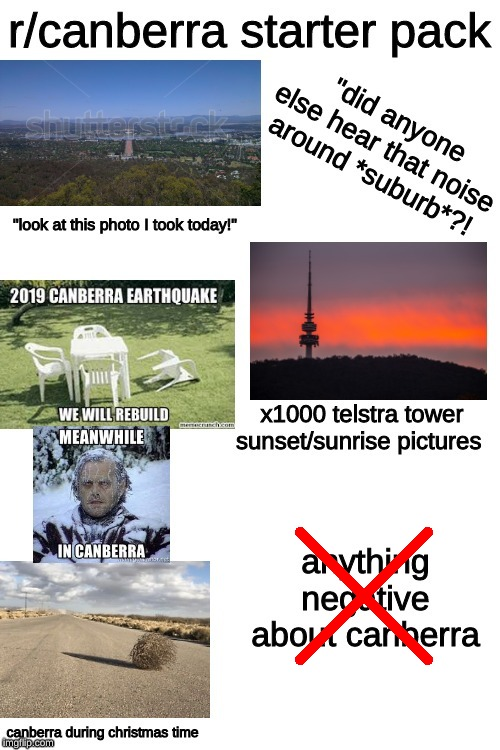 canberra meme | image tagged in memes,canberra,australia | made w/ Imgflip meme maker