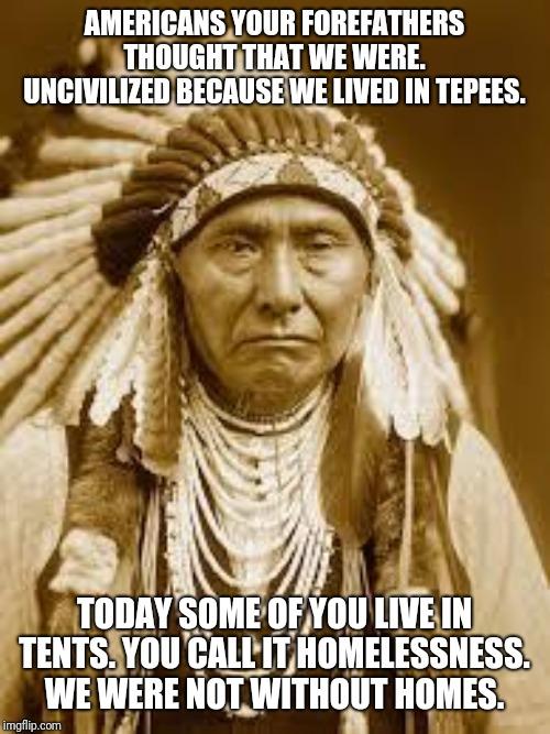 native american Memes & GIFs - Imgflip