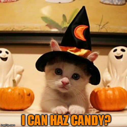 I CAN HAZ CANDY? | made w/ Imgflip meme maker