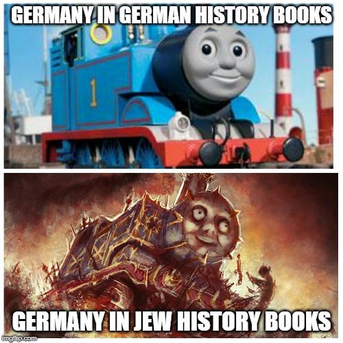 Thomas The Creepy Tank Engine Memes Gifs Imgflip