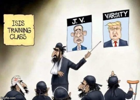 JV vs Varsity | . | image tagged in maga | made w/ Imgflip meme maker