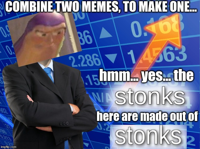stonks Memes & GIFs - Imgflip