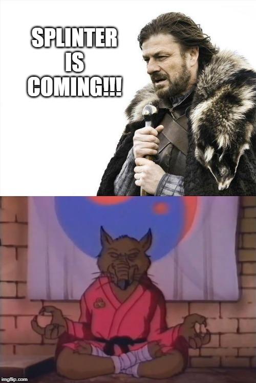 Splinter Cell Memes. Best Collection of Funny Splinter ...   Fuckery Memes Splinter