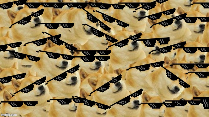 Multi Doge | image tagged in memes,multi doge | made w/ Imgflip meme maker